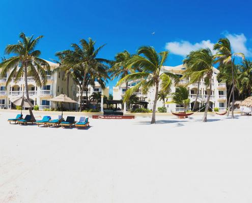 Pelican Reef Villas